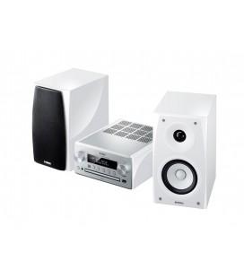 Micro sistem stereo Yamaha MCR-N560 White