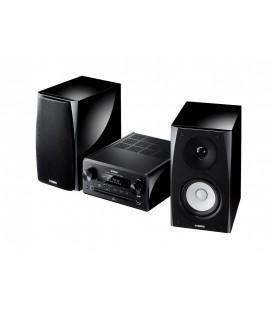 Micro sistem stereo Yamaha MCR-N560 Black