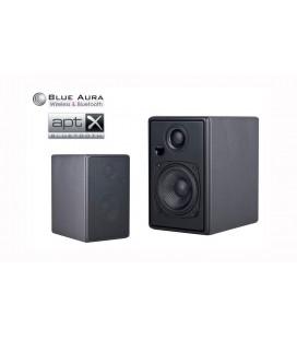 Boxe Wireless Blue Aura X30 - pereche