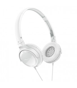 Casti Pioneer SE-MJ502-W, casti on ear