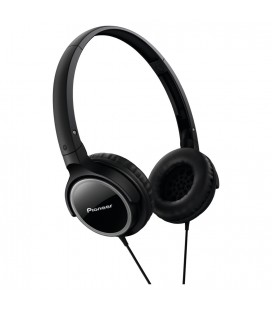 Casti Pioneer SE-MJ512-K, casti on ear