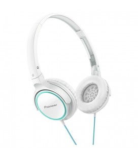Casti Pioneer SE-MJ512-GW, casti on ear