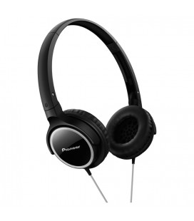 Casti Pioneer SE-MJ512-GK, casti on ear