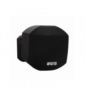 Boxe Apart MASK2-BL, boxe de perete - bucata