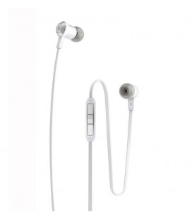 Casti JBL Synchros S100a white, casti in ear compatibile android