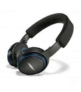 Casti wireless Bose Soundlink OnEar Black, casti bluetooth