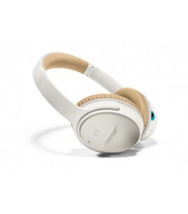 Casti on ear Bose Quiet Comfort 25 White compatibil Apple