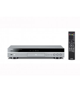 Blu-ray player Yamaha BD-S677 titan