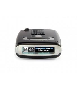 Detector de radar Escort Passport Max, GPS integrat