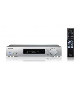 Receiver av Pioneer VSX-S510-S, receiver surround 6.2 3-D ready