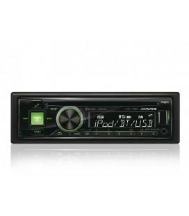 MP3 player auto Alpine CDE-173BT