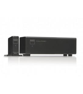 DAC NAD DAC 2 Wireless USB convertor digital analogic
