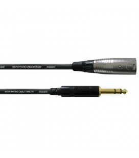 Cablu Audio mono Cordial CFM 9 MV, 9.0m
