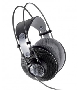 Casti AKG K601, casti on ear HD