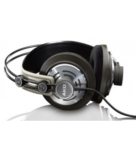 Casti AKG K142HD, casti on ear HD