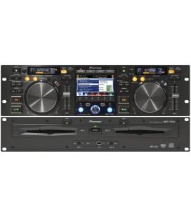 Pioneer MEP-7000, Twin CD Deck cu Controller Pioneer