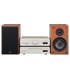 Denon CX3 Series, micro sistem stereo hi-fi