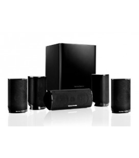Boxe Harman Kardon HKTS 9, set boxe 5.1 surround