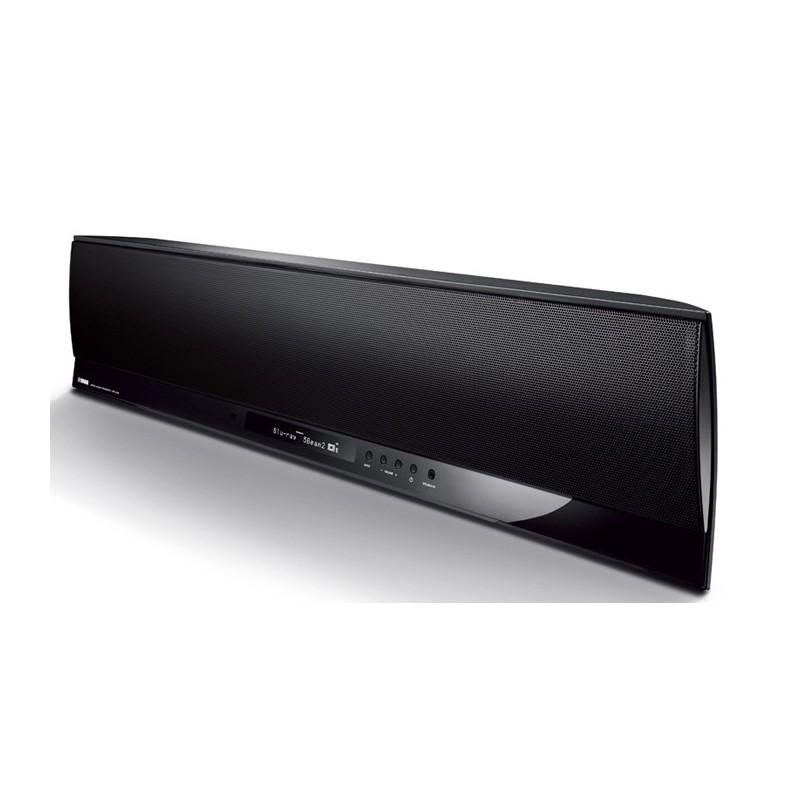 Yamaha ysp 4100 digital sound projector yamaha for Yamaha 4100 soundbar