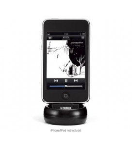 Yamaha YIT-W10, wireless transmitter for iPod or iPhone