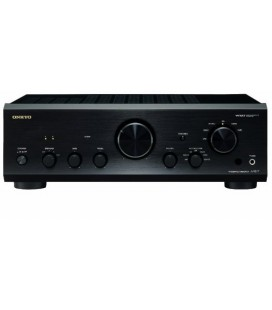 Amplificator stereo Onkyo A-9377, amplificator stereo hi-fi