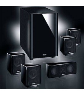 Boxe Magnat Interior 5001A, sistem surround 5.1