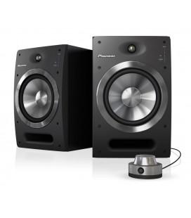 Pioneer S-DJ08, boxe active Pioneer