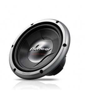 Pioneer TS-W258F, Subwoofer Auto Pioneer