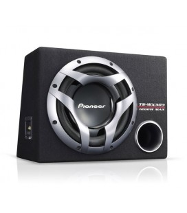 Pioneer TS-WX303, subwoofer auto pioneer