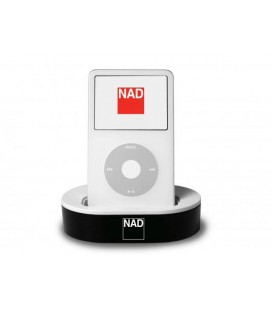 NAD IPD 2, iphone dock
