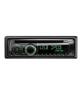MP3 player auto Clarion CZ-201EG, mp3 player auto