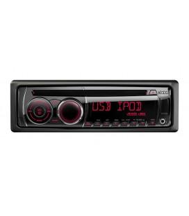 MP3 player auto Clarion CZ-201ER, mp3 player auto
