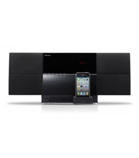 Boxe Pioneer X-SMC1-K, iphone dock pioneer