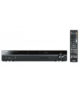 Yamaha BRX-610, receiver A/V surround 5.1 canale 3D ready