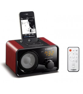 Yamaha PDX-13 iphone dock