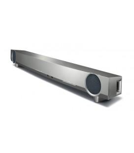 Yamaha YAS-101 premium silver, soundbar home cinema