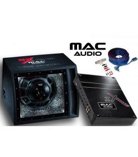 Mac Audio Ultra BP Bass Pack, pachet subwoofer auto
