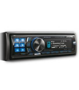 MP3 player auto Alpine CDA-117Ri