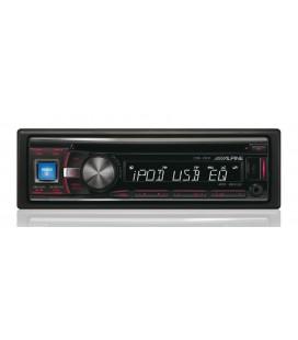 MP3 player auto Alpine CDE-131R