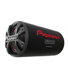 Pioneer TS-WX304T, subwoofer auto pioneer 30 cm