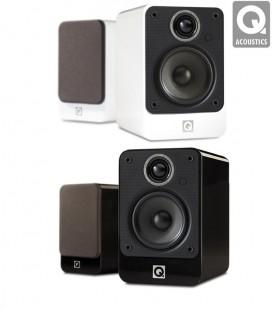 Boxe de raft Q Acoustics 2010i high gloss - pereche