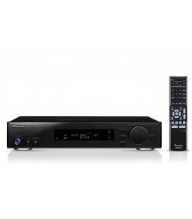 Receiver av Pioneer VSX-S510-K, receiver surround 6.2 3-D ready