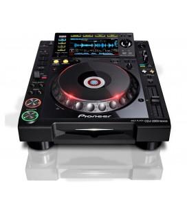 Pioneer CDJ-2000NXS, cd deck professional DJ