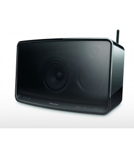Boxe wireless Pioneer XW-SMA4-K, iphone dock pioneer