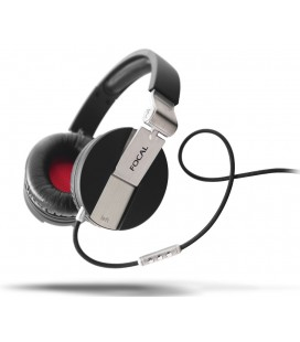 Casti Focal Spirit One, casti on ear HD