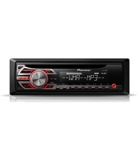 Pioneer DEH-150MP, mp3 player auto