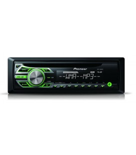 Pioneer DEH-150MPG, mp3 player auto