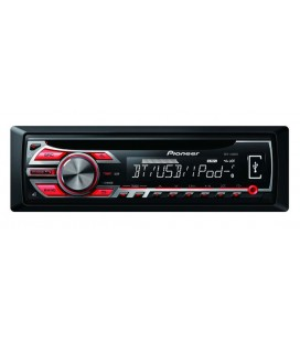 Pioneer DEH-4500BT, mp3 player auto