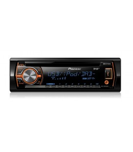 Pioneer DEH-X6500DAB, mp3 player auto
