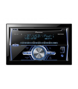 Pioneer FH-X700BT, mp3 player auto